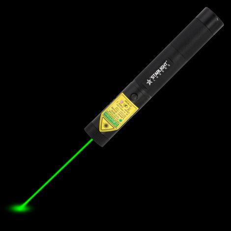 Starlight Lasers G3 Pro Grüner Laserpointer