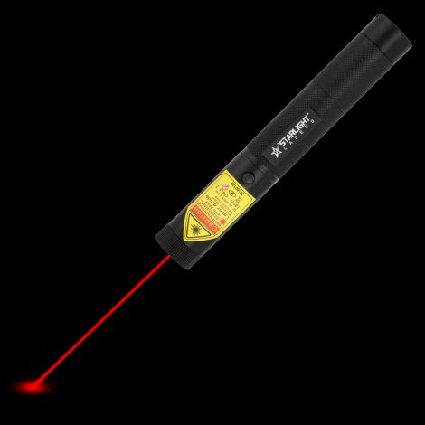 Starlight Lasers R1 Pro Roter Laserpointer